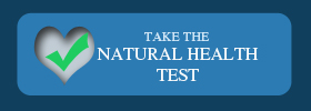 Take the natural health test